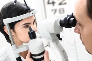 Optometrist Eye Exam - Toronto Optometrist
