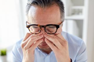 360 eyecare - toronto optometrist - dry eyes