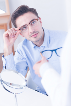 adapting to progressive lenses