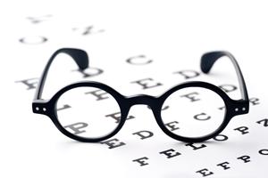 eye exams for health