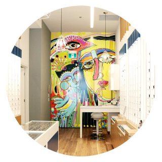 360 eyecare - rosedale toronto optometry