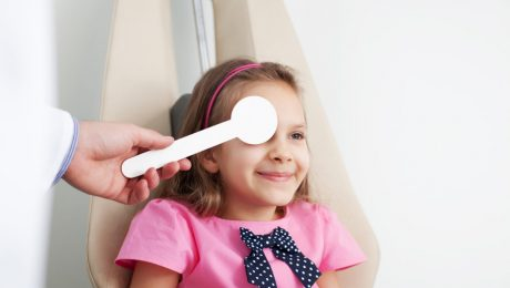 360 eyecare - kids eye exam - toronto optometry