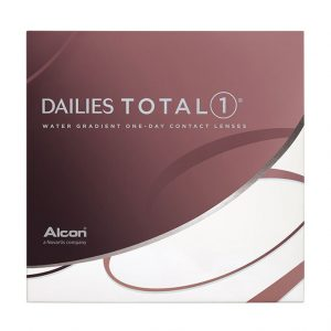 DAILIES® Total1® (90 Pack) - Daily Contact Lenses - 360 Eyecare