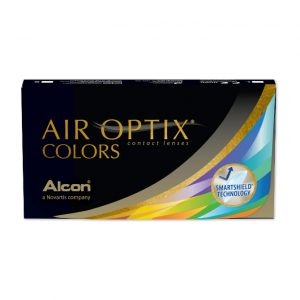 Air Optix® Colors (6 Pack) Colour Contact Lenses