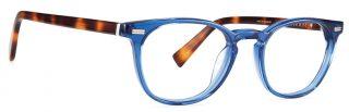 seraphin frame in blue