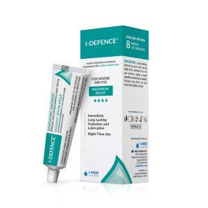 I-Med I-Defence Dry Eye Ointment
