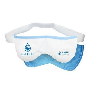 imed i relief mask - eye mask