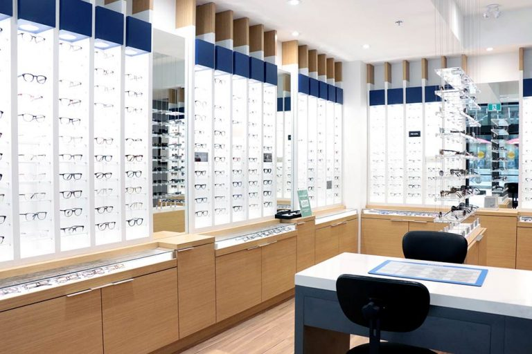 360 Eyecare Metro - 137 Wellington Street West Toronto Optometry Clinic