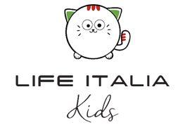 life italia kids logo