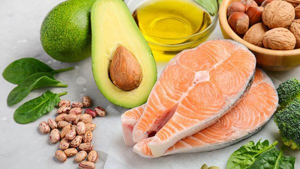 best foods for eye health - 360 eyecare - omega-3